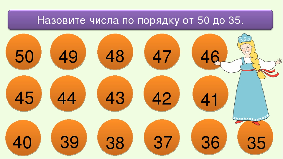 48 49 50 47 46 45 42 43 44 41 40 35 37 38 39 36