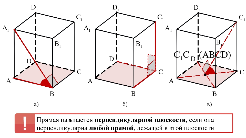 A B C D A1 B1 C1 D1 A B C D A1 B1 C1 D1 A B C D A1 B1 C1 D1 Прямая называется...