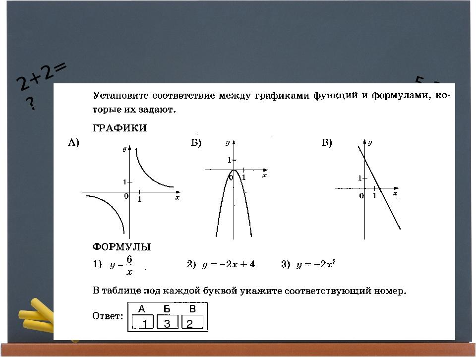 2 3 1 а Копуста 2+2=? 5-3 2+2=?