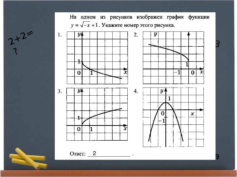 2 а Копуста 2+2=? 5-3 2+2=?