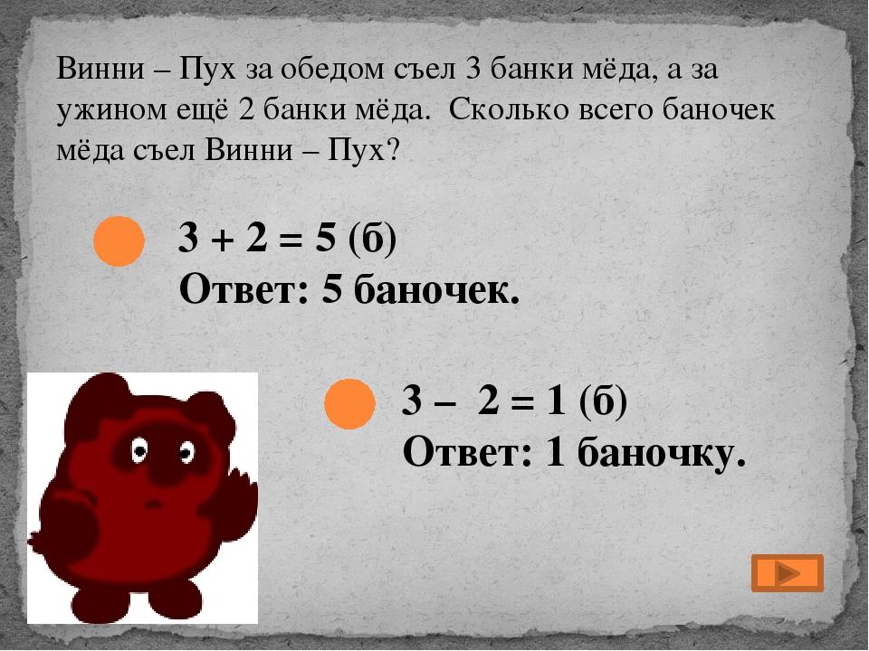 1. Прочитай внимательно задачу. 2. Рассмотри варианты решения задачи, выбери...